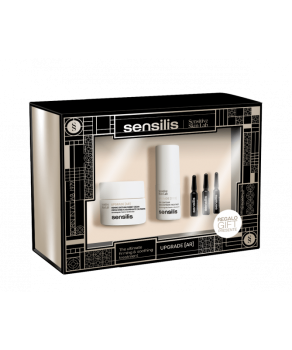 pack-sensilis-upgrade-ar-50-ml-upgrade-contorno-de-ojos-15-ml-ampollas