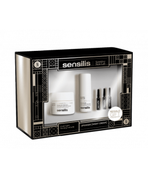 pack-sensilis-upgrade-crema-noche-50-ml-upgrade-contorno-de-ojos-15-ml-ampollas